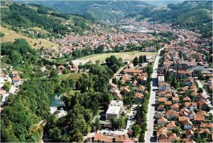 Ivanjica-panorama