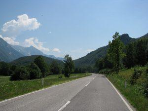 asfaltni put