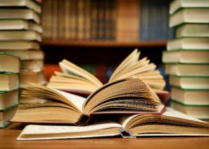 knjige biblioteka knjige